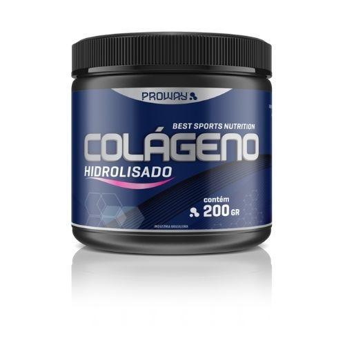 Colágeno Hidrolisado 200gr