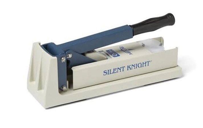 Macerador de Comprimido Silent Knight c/ 100 saquinhos