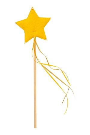 Acessórios  - Varinha Amarela