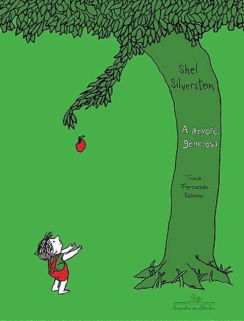 A Árvore Generosa - Livro Infantil