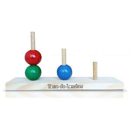 Torre de Londres - Jogo de Estratégia