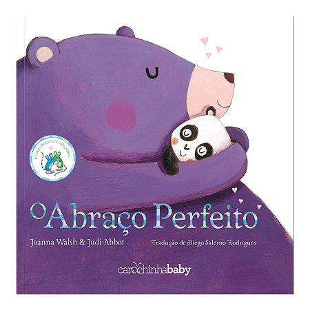 O Abraço Perfeito - Livro Educativo