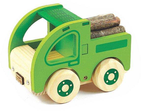 Coleção Carrinhos - Caminhão