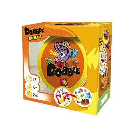 Jogo Dobble - Animais