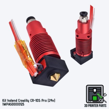 Kit hotend Creality CR-10S Pro (24v)