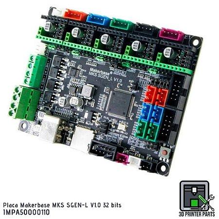 Placa Makerbase MKS SGEN_L V1.0 32 Bits