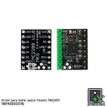 Driver para motor de passo Trinamic TMC2209 V2.0