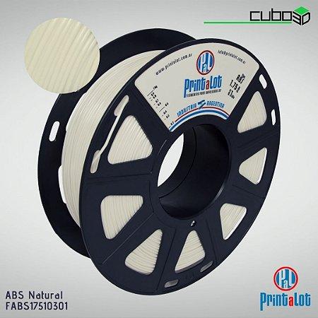 Filamento ABS PrintaLot Natural
