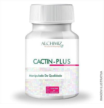 Cacti-N Plus Tratamento Intensivo