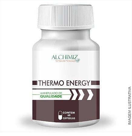 Thermo Energy 60 Cápsulas