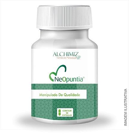 Neopuntia ® 500mg Cápsulas Modeladoras