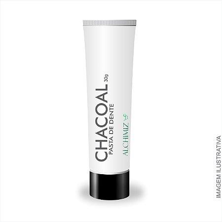 Clareamento dental - Charcoal Carvão Ativado 30g