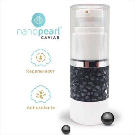 Nano Pearl Caviar  - 30ml