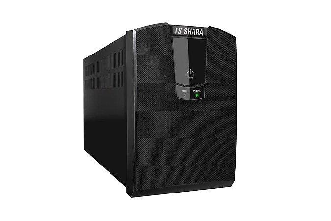 Nobreak UPS Senoidal 1500VA BIVOLT Universal 2 Baterias Interativo TSSHARA
