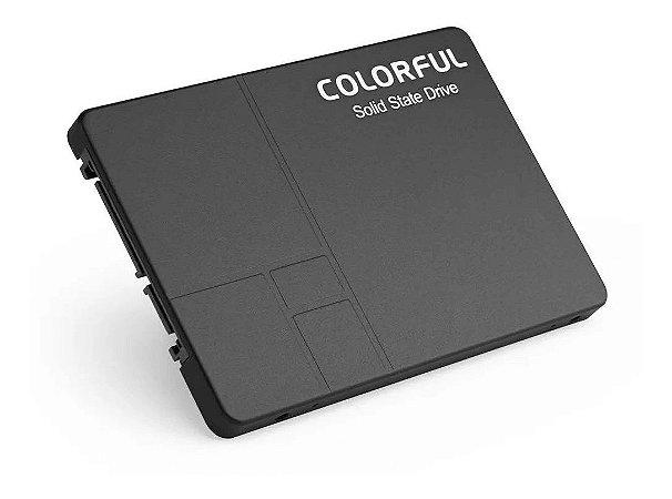 "SSD 128GB 2,5"" SATA III LS300 Colorful"