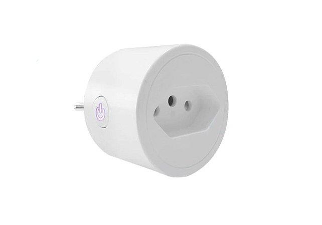 Tomada Inteligente Bivolt 16A Smart Home LSPA3
