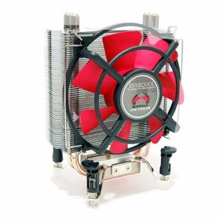 Cooler para Intel 115x Buffalo HPF157-10025 Evercool