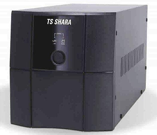 NoBreak Senoidal 2200VA c/4 Baterias 12V Entrada BIVOLT/Saída Selecionável 110/220V TSSHARA