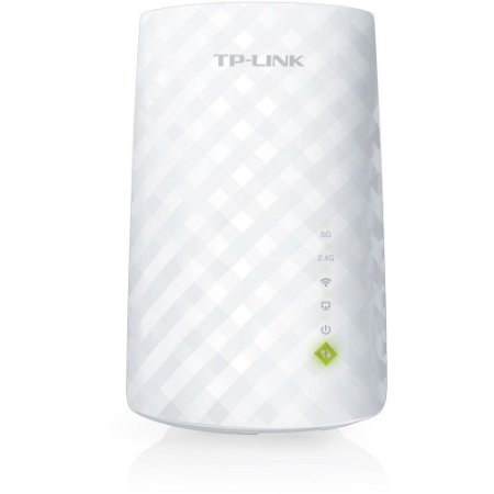 Repetidor Wireless Dual Band 300/433Mbps AC 750 TP LINK