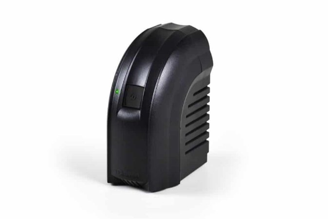 Estabilizador Powerest 300VA BIVOLT/115V TSSHARA