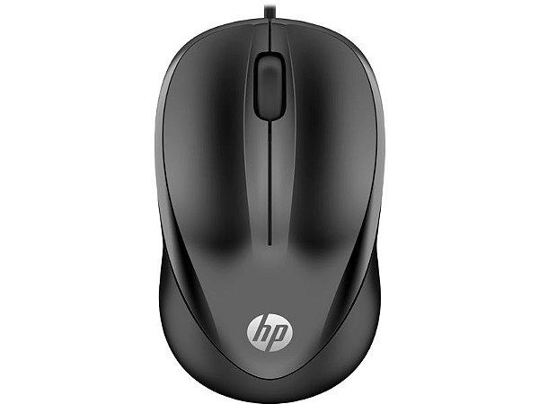 Mouse USB 1200dpi 1000 HP