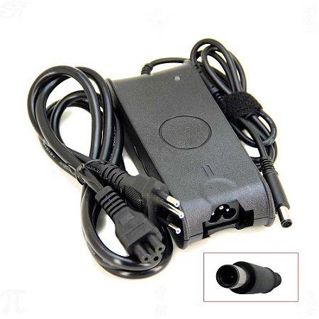 Fonte Notebook 19.5v 4.62A Compativel Dell Inspiron PA-10
