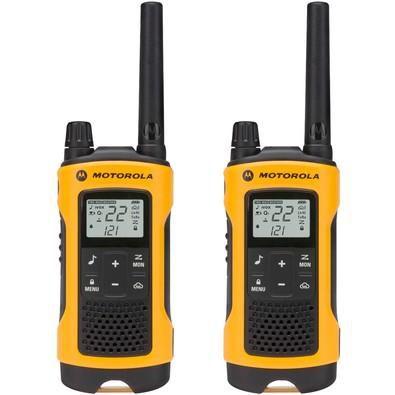 Rádio Comunicador Talkabout 35km T400BR Motorola