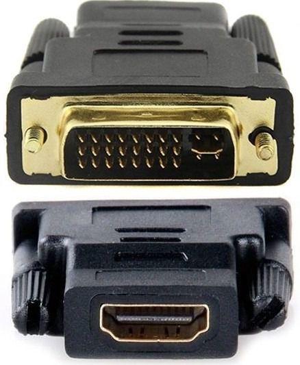 Conversor DVI-D 24+5 X HDMI
