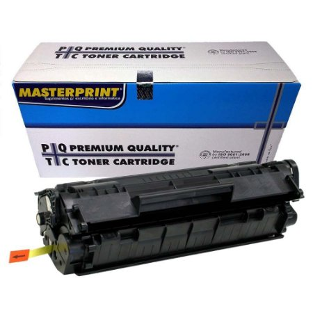 Toner Commpatível com HP CB435 CB436 CB285 278A