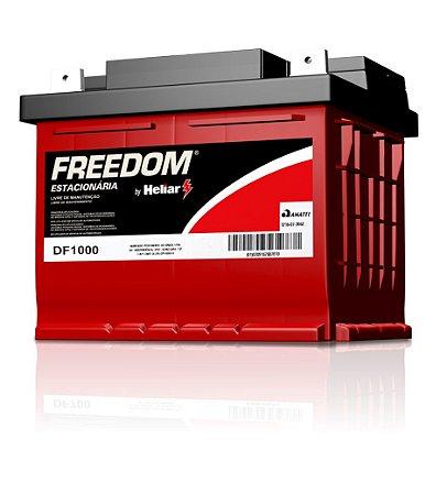 Bateria Estacionária 12V 70Ah DF1000 Freedom