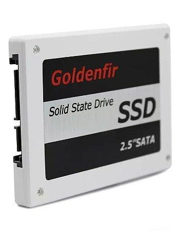 "SSD 1TB 2,5"" SATA III T-650 Goldenfir"