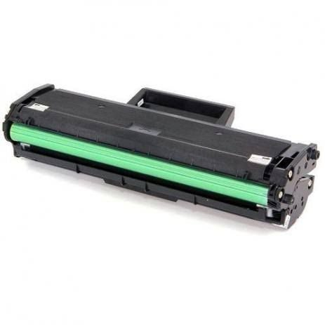 Toner Compatível com Samsung D111 MLT-1115 M2020 Multilaser