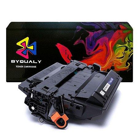 Toner Compatível com HP CE255x 255x 55x 55A 255A