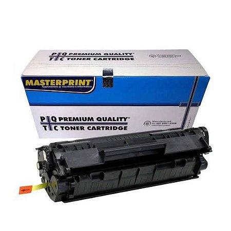 Toner Compatível com HP CE255x Masterprint