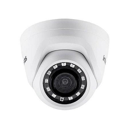 Câmera Dome Infravermelho MultiHD VHD1010 D G4 Intelbras