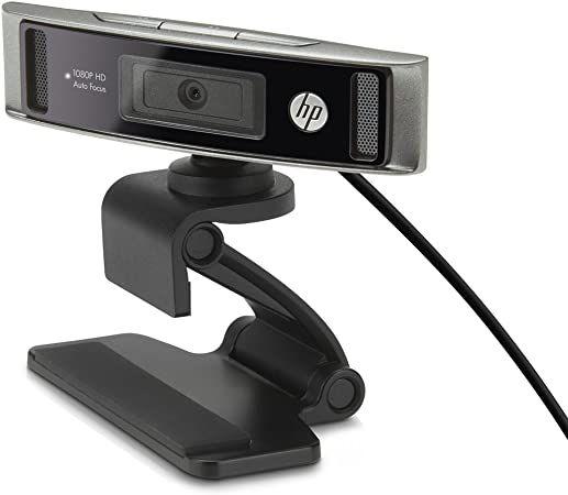 Webcam Full HD 1080p CNB814E550 HP HD4310