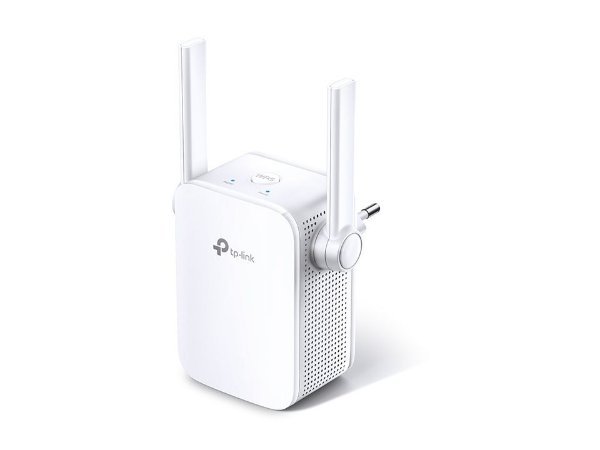 Repetidor Wireless 300Mbps Acess Point 2 Antenas TL-WA855RE TP-Link