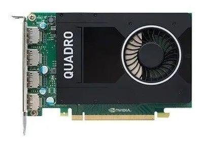 Placa de Vídeo Nvidia QUADRO M2000 4GB Cuda Core GGDDR5 128bit OEM