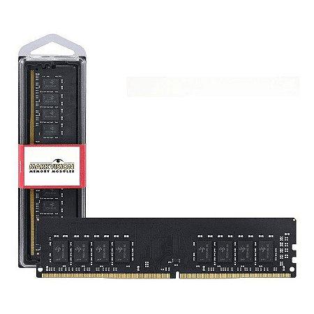 Memoria DDR4 8GB 2400MHz Markvision