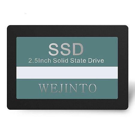 "SSD 512GB 2,5"" SATA III WS-512 WEIJINTO"