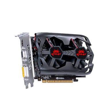 Placa de Vídeo Geforce GT730 2GB GDDR5 128bit DX11 HDMI/VGA/DVI KP-GT730 Knup