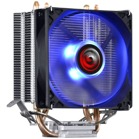 Cooler KZ2 para Processador Intel 115x/AMD LED Azul ACZK292LDA PCYes