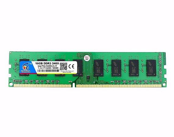 Memoria DDR4 16GB 2400MHz Veineda
