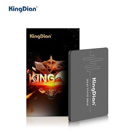 """SSD 120GB 2,5"""" SATA III S280 KINGDIAN"""