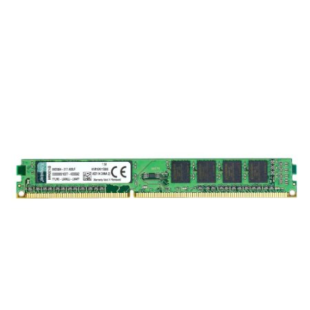 Memoria DDR3 8GB 1600MHz Kingston