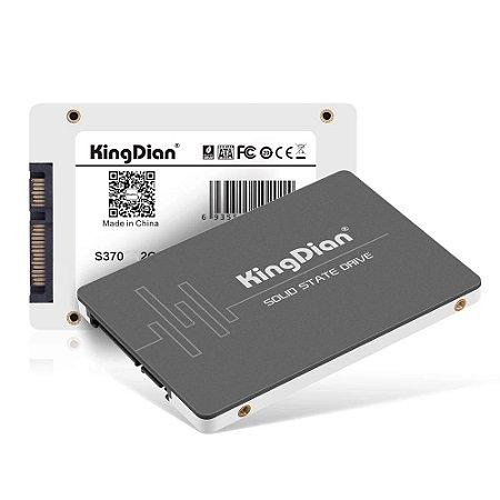 """SSD 1.0TB 2,5"""" SATA III Killer S370 KINGDIAN"""