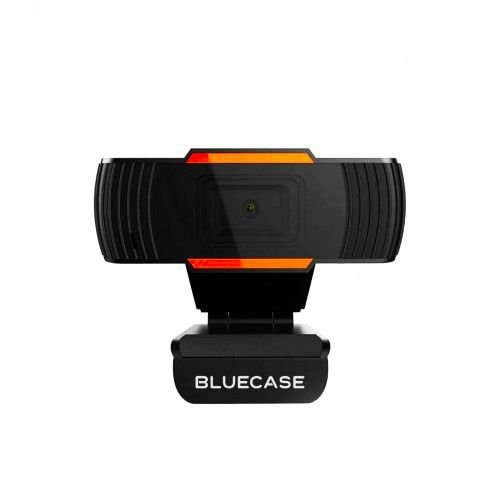 Webcam Bluecase 720p c/Microfone USB P2 BWEB720P