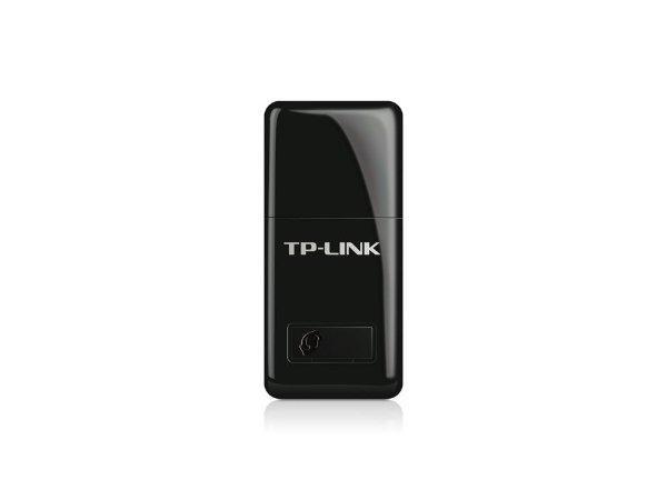 Adaptador USB Wireless 300Mbps TL-WN823N TP-Link