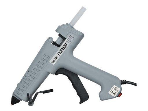 Pistola de Cola Quente 100W BIVOLT HPC-150 HIkari