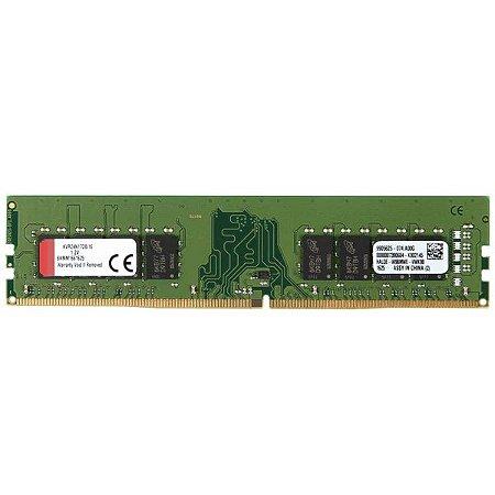 Memoria DDR4 16GB 2400MHz Kingston
